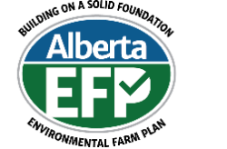 Alberta Environmental Farm Plan logo