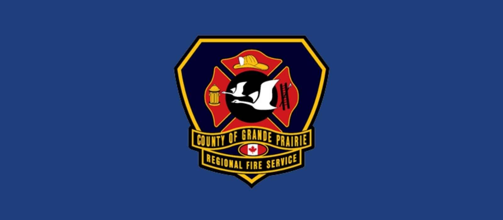 Regional Fire Service Logo
