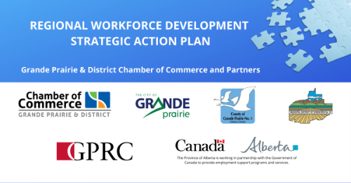 Workforce Development plan partners