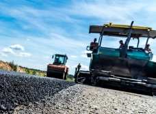Find the latest on road maintenance, construction projects and plans.